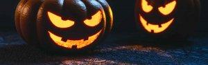 Ecole française fête d'halloween