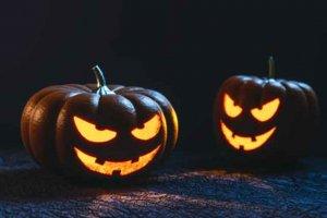 halloween à l'école française